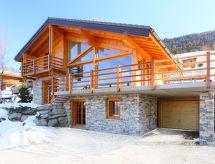 Nendaz - Dom wakacyjny Mimique