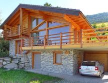 Vacation home Mimique