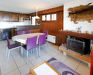 Foto 3 interieur - Appartement Bisse-Vieux D2, Nendaz