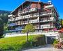 Apartment Bisse-Vieux D1, Nendaz, Summer