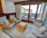 Foto 2 interieur - Appartement Bisse-Vieux D1, Nendaz