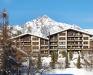 Appartement Mont Rouge G3, Nendaz, Hiver
