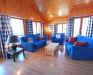 Image 2 - intérieur - Appartement Mont Rouge G3, Nendaz