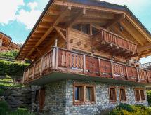 Nendaz - Vacation House Le toupin