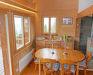 Image 3 - intérieur - Maison de vacances La Bergerie, Nendaz
