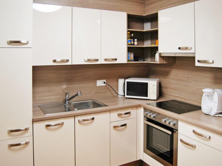 Фото Апартаменты CH1961.270.2