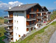 Nendaz - Apartamenty Cascade 18