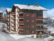 Nendaz - Apartamenty Foret B2