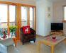 Image 3 - intérieur - Appartement Les Chouettes 21, Nendaz
