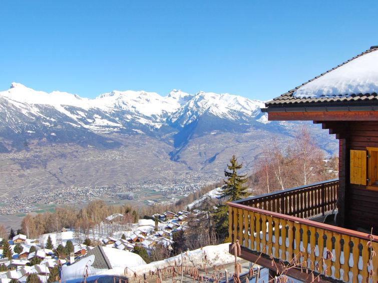 Boucaro - Chalet - Nendaz