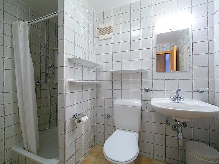 Фото Апартаменты CH1961.390.1