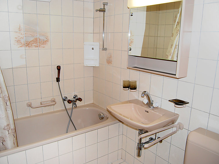 Фото Апартаменты CH1961.390.2