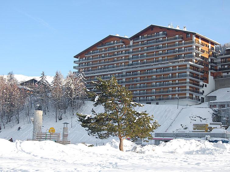 Фото Апартаменты CH1961.400.10