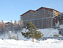 Nendaz - Apartment Christiania I I4