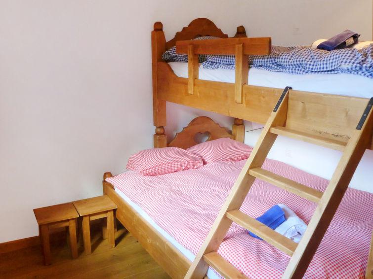 Montagnard 10 Apartment in Nendaz