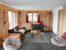 Nendaz - Appartement Le Montagnard - Mer de Glace