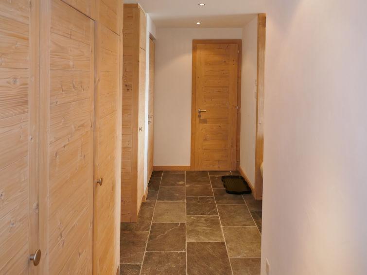 Le Montagnard 6 - Apartment - Nendaz