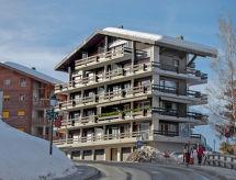 Nendaz - Appartement Clair Vue A3