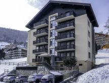 Nendaz - Apartment Clair Matin 20