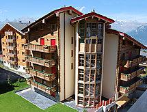 Nendaz - Apartamenty Les Etagnes 2est