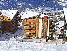Nendaz - Apartment Les Etagnes 2est