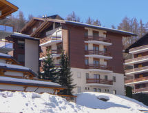 Апартаменты в Nendaz - CH1961.470.1