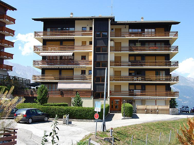 Nendaz Location Appartement 3 5 Pieces A Sornard Par Vente
