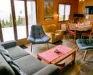 Foto 3 interieur - Vakantiehuis Chalet Picardie, Nendaz
