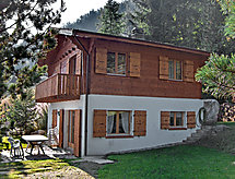 Vacation home Chalet Picardie