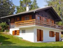 Nendaz - Dom wakacyjny Eole