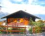 Bild 16 Aussenansicht - Ferienhaus Eole, Nendaz