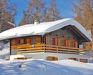 Ferienhaus Eole, Nendaz, Winter