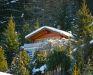Casa de vacaciones Dejo A Dzeu, Nendaz, Invierno
