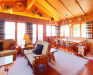 Picture 4 interior - Holiday House Dejo A Dzeu, Nendaz