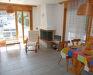 Bild 2 Innenansicht - Ferienwohnung Baccara A1, Nendaz