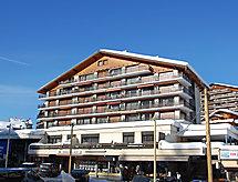 Nendaz - Apartment Les Platanes E3