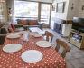 Bild 6 Innenansicht - Ferienwohnung Les Platanes E3, Nendaz