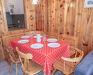 Bild 7 Innenansicht - Ferienwohnung Les Platanes E3, Nendaz