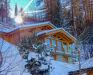 Ferienhaus Chalet Arvine, Nendaz, Winter