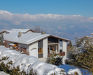 Holiday House Etoile des Neiges, Nendaz, picture_season_alt_winter