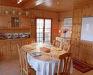 Bild 10 Innenansicht - Ferienhaus Gentil Nid, Nendaz
