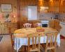 Bild 12 Innenansicht - Ferienhaus Gentil Nid, Nendaz