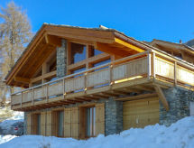 Nendaz - Vacation House Chalet Flocon de Neige