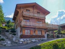 Nendaz - Vacation House Le Muveran V8