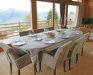 Bild 6 Innenansicht - Ferienhaus Chalet Jadi, Nendaz