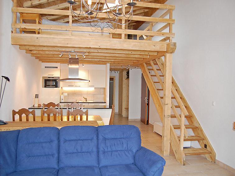 Фото Апартаменты CH1961.650.2