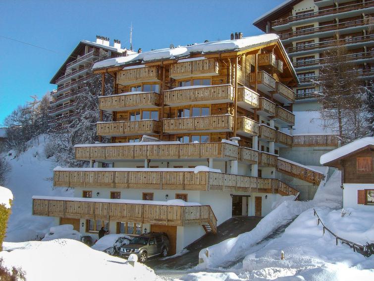 Ferienwohnung Terrasse du Paradis 7B in Nendaz, Schweiz CH1961 ...
