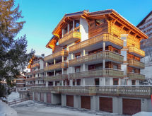 Nendaz - Appartement Cimes-Blanches A 302