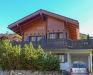 Holiday House Bivak, Nendaz, Summer
