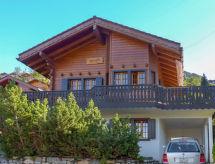 Vacation home Bivak